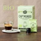 Compatible Nespresso - 10 Copaïba bio