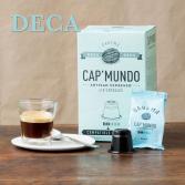 Compatible Nespresso - Dabéma decafeine 10 capsules