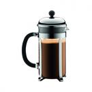 Café Costa Rica tarrazu Max Havelaar - Mouture piston