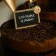 Café Colombie Quindio en grain ou moulu