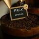 Pack cafés d'Afrique