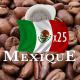 MEXIQUE - 25 dosettes ESE