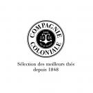 Thé de Noël Compagnie Coloniale logo