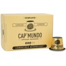 Zebrano 50 capsules Nespresso
