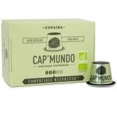 Copaïba, 10 capsules bio compatibles Nespresso