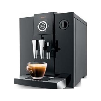 Jura avec du café