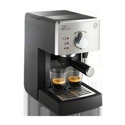Machine a café manuelle