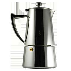 Machine a café italienne